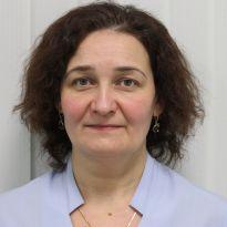 Соколова Наталья Анатольевна